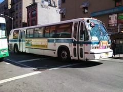20161014_113249 (GojiMet86) Tags: mta nyc new york city bus buses 1999 t80206 rts 5169 lexington avenue 116th street
