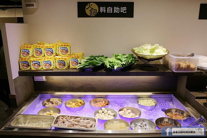 瓦崎燒烤火鍋-西門店22