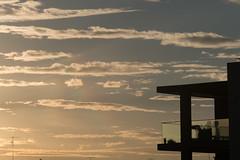 Verandah (_tighe) Tags: maroubra sunset cloudporn