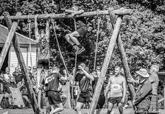 Assault Course (FotoFling Scotland) Tags: argyll event lochlomond scotland highlandgames luss lussgathering lusshighlandgames fotoflingscotland