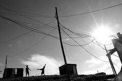 Por A-Vila So Pedro-SP. (nariobarbosa) Tags: porai vilasaopedro capoeira pb fios morro street saobernardodocampo saopaulo brasil brazilian