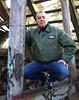 self3123 (Tommy Berlin) Tags: men jeans levis bomberjacke alphajacke