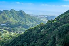 2015 - Hawaii (Mark Bayes Photography) Tags: nuuanu pali windward cliff  pali hawaiian koolau mountain nuuanu valley oahu state wayside lookout kneohe kneohe bay kailua mountain range battle nuuanu
