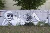 KRSN (Ruepestre) Tags: krsn paris france streetart street graffiti graffitis art urbanexploration urbain urban jan74 jan 74 garet
