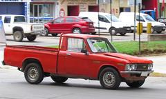 Chevrolet Luv 1975 (RL GNZLZ) Tags: isuzu luv isuzupickup 1975 1600 16