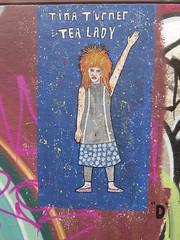 graffiti (duncan) Tags: graffiti leakestreet tinaturner streetart