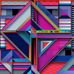 J series.182 (Marks Meadow) Tags: abstract abstractart geometric geometricart design abstractdesign neogeo color pattern illustrator vector vectorart hardedge vectordesign interior architecture architectural blackwhite surreal space perspective colour asymmetry structure postmodern element cubism technology technical diagram composition aesthetic constructivism destijl neoplasticism decorative decoration layout contemporary