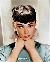 Audrey-Hepburn-Portrait-Everything Audrey (7) (EverythingAudrey) Tags: audreyhepburn audrey hepburn