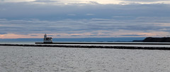 Kewaunee Lighthouse (joeqc) Tags: wisconsin wi kewaunee lighthouse canon 6d ef24105f4l lakemichigan 219 breakwall