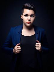 Laura-2 (Lestatillo) Tags: retrato retoque retouching portrait