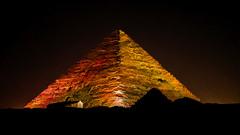 Gran Pirmide de Giza, Giza, Egipto (Edgardo W. Olivera) Tags: panasonic lumix gh3 edgardoolivera microfourthirds microcuatrotercios egipto cairo gizah egypt pyramid keops pirmide funerarycomplex complejofunerario ancient mediooriente orienteprximo middleeast khufu