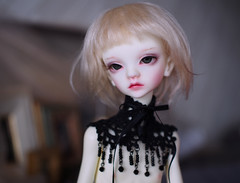 Doll chateau Bella/ boybody (hirrro) Tags: bjd dollchateau bella bellaboy