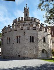 Neustift 02 (WR1965) Tags: italien sdtirol altoadige autonomeprovinzbozen neustift stiftneustift klosterneustift chorherren augustiner engelsburg