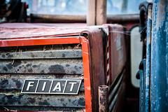 D70_1862 (Stefano La Commare) Tags: casale barbabianca italy rome farm tractor farmlife vintage oldtimer nikon nikond700 d700