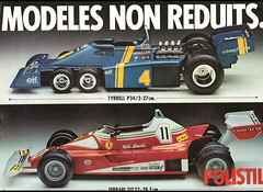 Pub POLISTIL 1977 (baffalie) Tags: publicité ancienne vintage classic old ans advertising retro miniature die cast tous jeux jouet