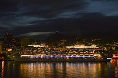 Costa Pacfica (S.O Fotografa) Tags: 2014 altamar brasil crucero rodejaneiro sofotografa viaje costa pacfica