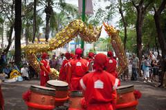 Ho Chi Minh, Vietnam (Sitoo) Tags: city hochiminh saigon vietnam asia streetlife streetphotography dragon