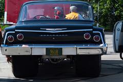 Tracks (jmishefske) Tags: show car chevy milwaukee holz corners hales 2013
