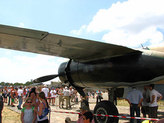 """B-25J Mitchell (10) • <a style=""""font-size:0.8em;"""" href=""""http://www.flickr.com/photos/81723459@N04/9232028716/"""" target=""""_blank"""">View on Flickr</a>"""