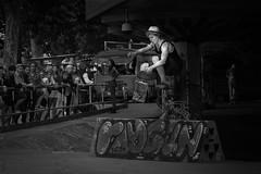Ramp (Al Power) Tags: street london fuji southbank fujifilm 1855mm xe1