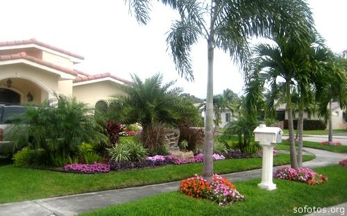 Paisagismo e jardinagem 04