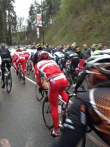 Valkenburg The Cauberg Amstel Gold Race 23