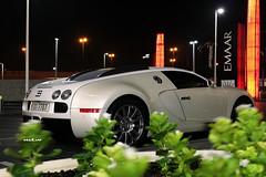 bugatti (mewzhang) Tags: orange sport mall mercedes benz dubai uae grand 63 emirates arab stealth gsc abu dhabi bugatti veron amg doha qatar supercars cls