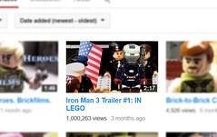 Thanks SO much, guys!  :D (CBL Animation (cabel28)) Tags: 3 man iron lego views million animation trailer 1000000 cbl cabel28