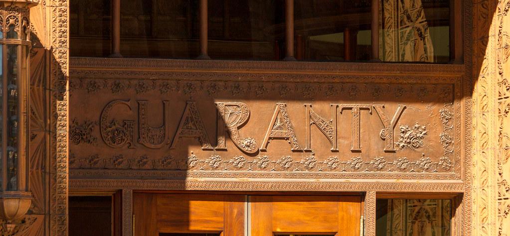 Guaranty