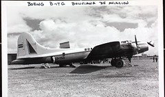 Boeing B-17E Flying Fortress (San Diego Air & Space Museum Archives) Tags: airplane aircraft aviation b17 wright boeing bomber flyingfortress militaryaviation boeingb17 wrightcyclone boeingflyingfortress r1820 b17flyingfortress boeingb17flyingfortress b17e cficb wrightaeronautical wrightcycloner1820 wrightr1820 wrightr1820cyclone n8wj b17eflyingfortress 419210 boeingb17e boeingb17eflyingfortress wrightr182065 r182065 n5842n n9720f cp753 n12355
