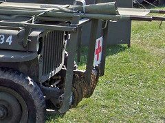 Willys MB Ambulance Jeep (16)
