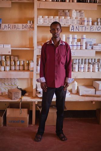 The Pharmacy | Somalia