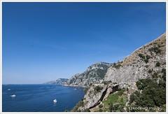 Wybrzeże Amalfi-49