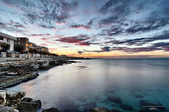 """Tramonto - Giovinazzo • <a style=""""font-size:0.8em;"""" href=""""http://www.flickr.com/photos/92529237@N02/10439075845/"""" target=""""_blank"""">View on Flickr</a>"""