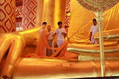 20131023 Steam Train Trip to Ayutthaya (gordon.b.anderson) Tags: train steam rotfai