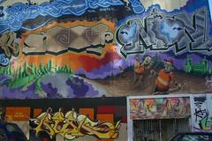 CIMG4246 (GATEKUNST Bergen by Kalle) Tags: graffiti karl bergen centralbath sentralbadet kleveland sentralbadetbergen gatekunstbergen