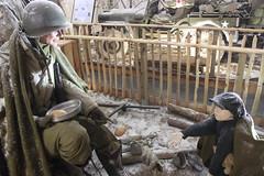 Bastogne Ardennes 44 Museum (demeeschter) Tags: world history museum war belgium military wwii ardennes battle 44 bulge