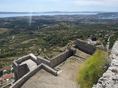 Klis Fortress (altamons) Tags: trip travel vacation holiday holidays europe croatia dalmatia klis gameofthrones dalmatiancoast altamons kilsfortress fortressklis
