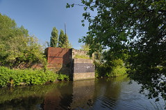 Rotherham Waterways 15