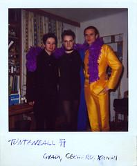 Tuntenball 1999