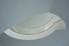 shapes (Rosmarie Voegtli) Tags: architecture einstein shapes staircase architektur stgallen treppenhaus