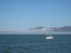"Golden Gate Bridge • <a style=""font-size:0.8em;"" href=""http://www.flickr.com/photos/109120354@N07/11042863124/"" target=""_blank"">View on Flickr</a>"