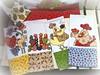 PaNoS De PrAtO (DoNa BoRbOlEtA. pAtCh) Tags: handmade application patchwork galinhas aplicação panosdeprato donaborboletapatchwork denyfonseca