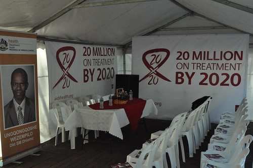 20x20 Launch: Durban, South Africa