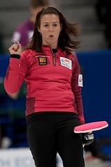 Heather Nedohin (seasonofchampions) Tags: tim winnipeg heather rings olympic olympics skip ned roar mb trials hortons curling 2013