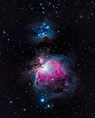 M42 - The Orion Nebula (absencesix) Tags: longexposure travel november nature stars iso800 washington unitedstates olympicpeninsula noflash longbeach nebula m42 northamerica portfolio locations oceanpark manualmode 2013 longbeachpeninsula 500px losmandyg11 550mm 400mmf28 astronomicalobject geo:state=washington exif:iso_speed=800 Astrometrydotnet:status=solved theorionnebula germanequatorialmount hasmetastyletag hascameratype haslenstype selfrating4stars camera:make=nikoncorporation 1200secatf56 exif:make=nikoncorporation exif:focal_length=550mm geo:countrys=unitedstates exif:aperture=ƒ56 subjectdistanceunknown nikond7100 nikond800e exif:lens=400mmf28 2013travel nikkor400mmf28gedafsvr camera:model=nikond7100 exif:model=nikond7100 hasmounttype november232013 longbeachwashington1122201311252013adamsbirthdaytrip processedinpixinsight geo:city=oceanpark oceanparkwashingtonunitedstates geo:lat=4649166184 geo:lon=12405775371 46°2930n124°328w Astrometrydotnet:id=nova165118