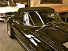 """02 Corvette Chevrolet Corvette C2 ´63-´67 """"Sting-Ray"""" Verdeck"""