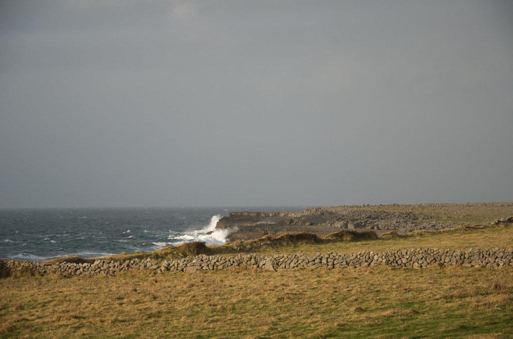 фото: The Burren borders