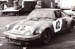 Porsche Carrera RSR - Spa 1975 (ashfordjohn) Tags: racing 1975 spa carrera 100kms 1975porsche rsrmotor