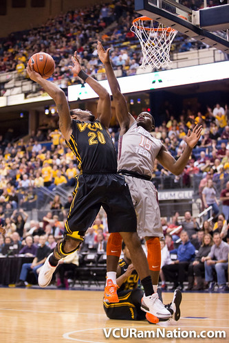 VCU vs. Virginia Tech